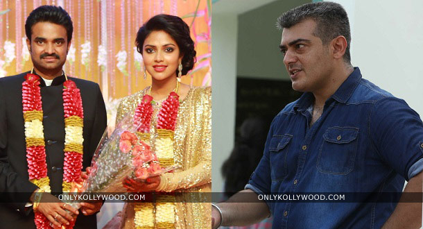 Ajiths Advice For Director Vijay