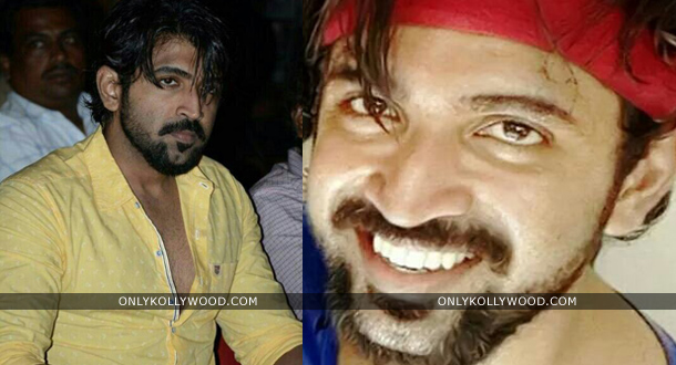 Photo of Arun Vijay assures Thala 55's victory; thanks fans