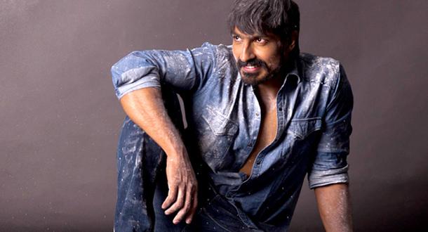 Photo of I wanted to be called the next Raghuvaran: Harish Uthaman