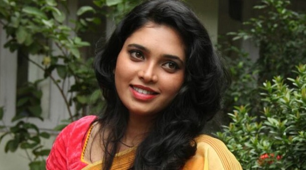 """Photo of """"Will never get a role like this"""" says Ishara Nair"""