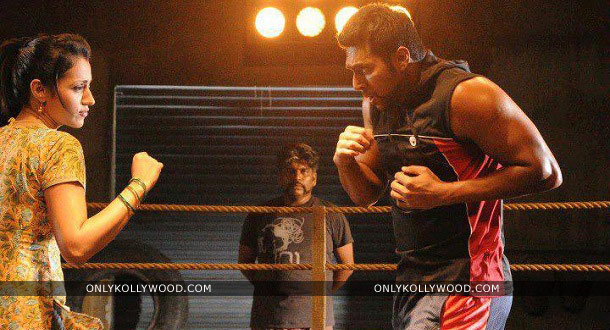 Photo of Bhooloham is a complete entertainer, says Jayam Ravi