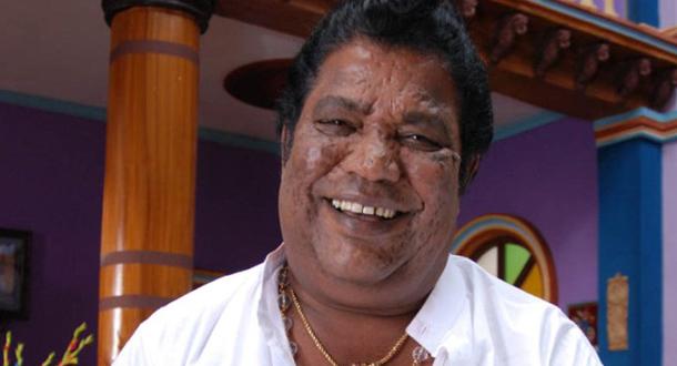 Photo of Actor Kadhal Dhandapani dies of cardiac arrest