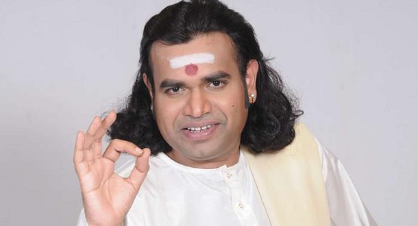 Photo of Premgi Amaren's double role in Maanga
