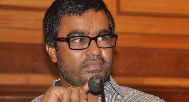 Photo of Selvaraghavan on his next movie