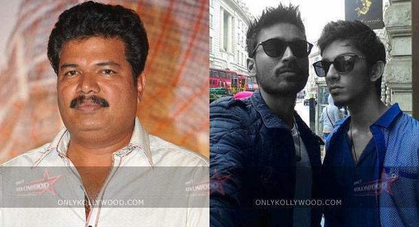 Photo of Director Shankar lavishes praise on Dhanush's VIP