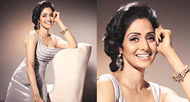 Photo of After Vijay 58, Sridevi set to play stepmom