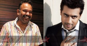 Suriya's next film with Venkat Prabhu titled Masss
