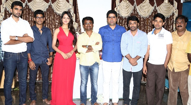 Photo of Varai Padam Movie Launch