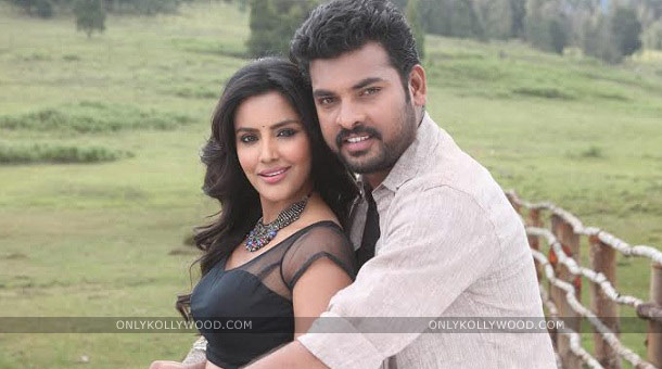 Photo of After Simbu and Nayanthara, Vemal and Priya Anand follow suit