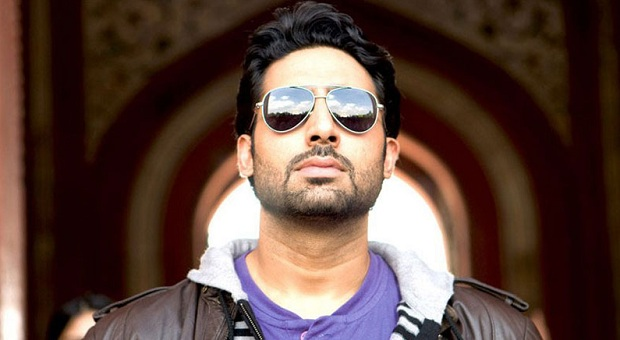 Photo of Chennai is my favorite city in the world: Abishek Bachchan
