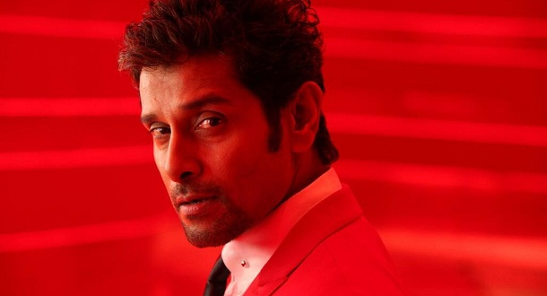 Photo of Vikram opens up about his stunning transformation for the role in 'Ai'