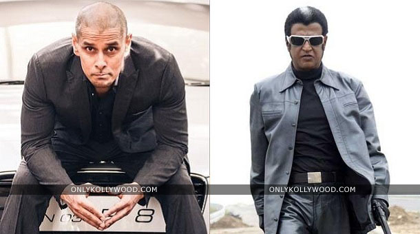 Photo of Vikram's Ai on par with Rajinikanth's Endhiran in AP