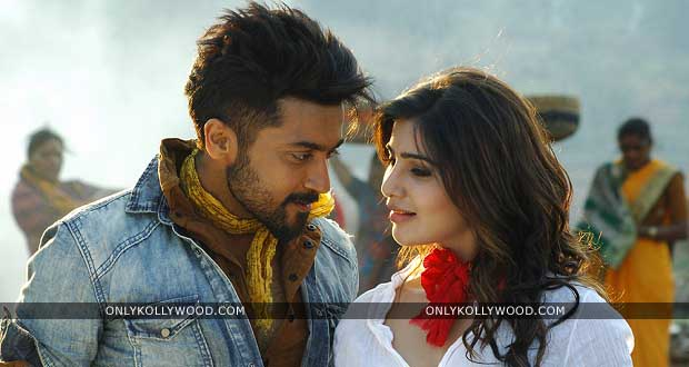 Photo of Anjaan receives good opening in Telugu
