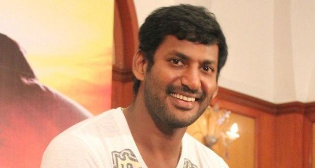Photo of Vishal to do a straight Telugu film with director Sashikanth