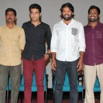 amara kaaviyam press meet