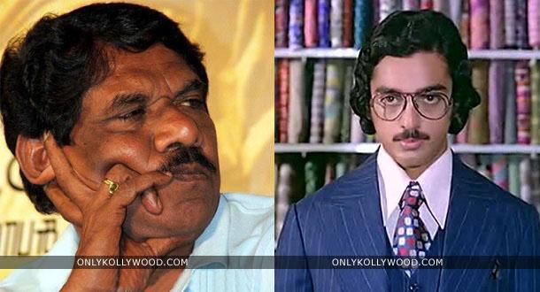 Photo of Bharathiraja hints at Sigappu Rojakkal sequel