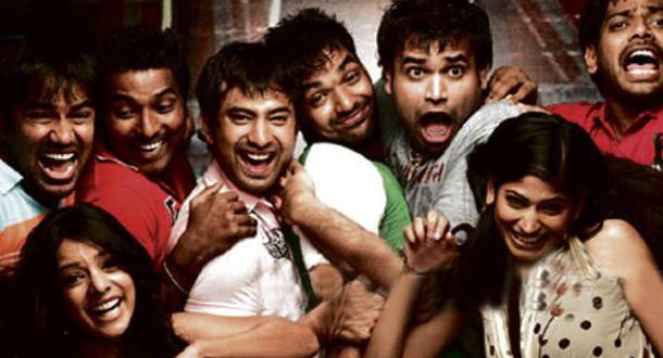 Photo of Chennai 28 sequel to roll out next month?