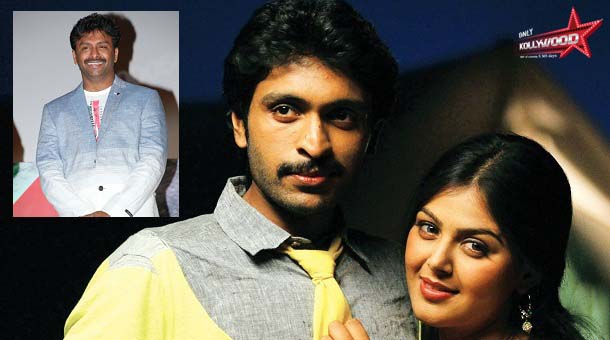 Photo of Director Gaurav opens up about Sigaram Thodu