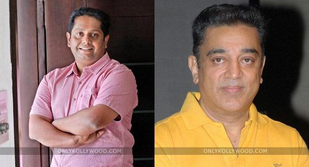 Photo of Kamal Haasan's Drishyam remake mired in legal trouble