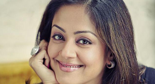 Photo of OFFICIAL: Jyothika to star in the Tamil remake of 'How Old Are You'