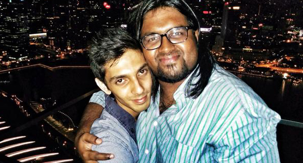 Photo of AR Rahman's frequent collaborator Keba Jeremiah joins Anirudh for Kaththi