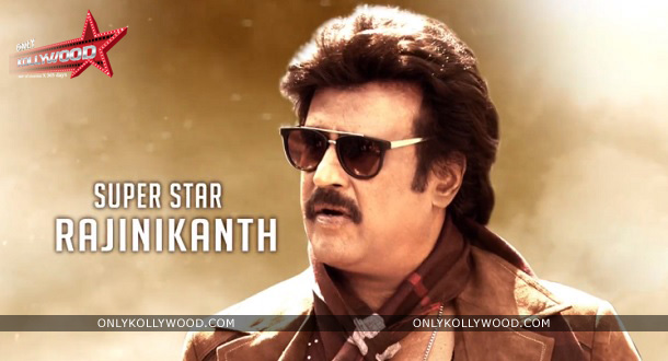 Photo of Lingaa audio to be launched on Diwali?