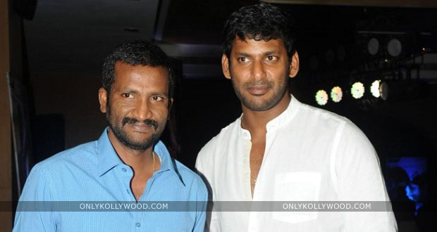 Photo of After Pandianaadu, Suseenthiran to team up with Vishal again