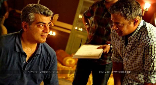 Photo of Exclusive: Ajith to sport one more look for Thala 55 in the upcoming schedule