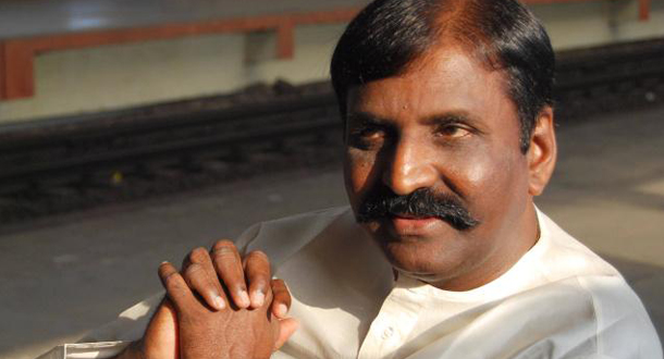 Photo of Vairamuthu to be conferred with Gnanapeeth Award in Malaysia