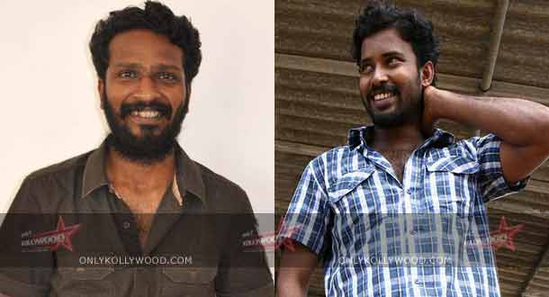 Photo of Attakathi Dinesh's most unforgettable moment with Vetrimaaran