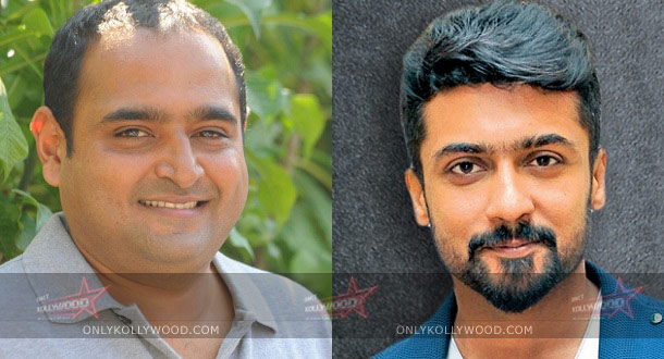 Photo of Suriya's next with Vikram Kumar is an action adventure