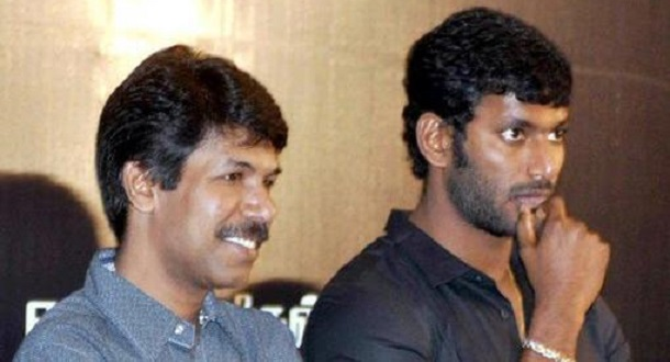 Photo of Vishal and Director Bala to join hands again