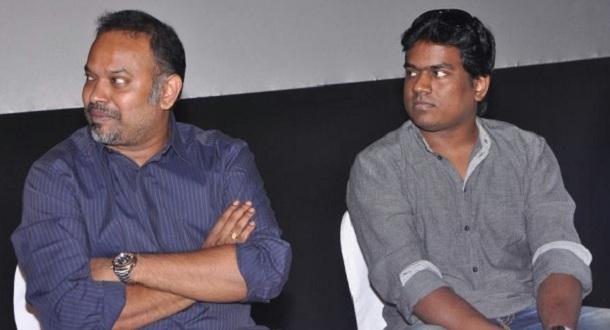 Photo of Yuvan Shankar Raja opens up about working with Venkat Prabhu