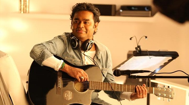 Photo of AR Rahman is back on Television after 34 years