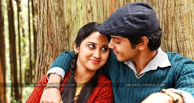 Photo of Amara Kaaviyam climax is inspired by a real-life incident