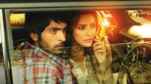Photo of Arima Nambi Telugu remake rights sold
