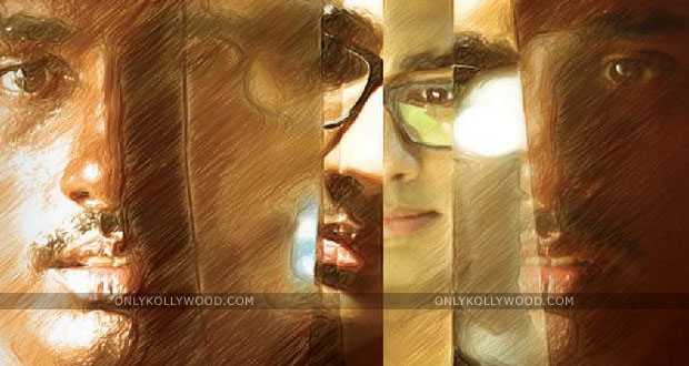 Photo of Siddharth's Enakkul Oruvan clears censors with a clean U