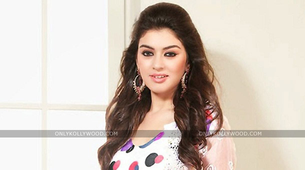 Photo of Hansika clarifies her stance on Vaalu