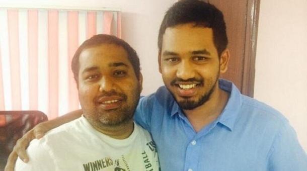 Photo of Hip-hop Tamizha to compose music for Nalan Kumarasamy's assistant and CV Kumar's next