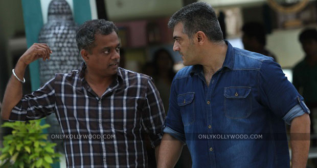 """Photo of """"I agree Ajith's decision to stay away from media,"""" says Gautham Menon"""