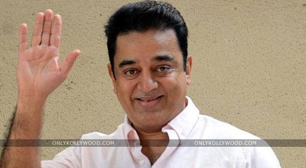 Photo of Kamal Haasan wants Fox Star & Viacom for Marudhanayagam