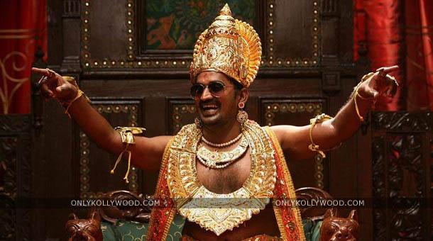 Photo of Karunakaran's pivotal role in Aadama Jaichomada