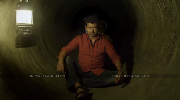 Photo of D-day for Kaththi today!