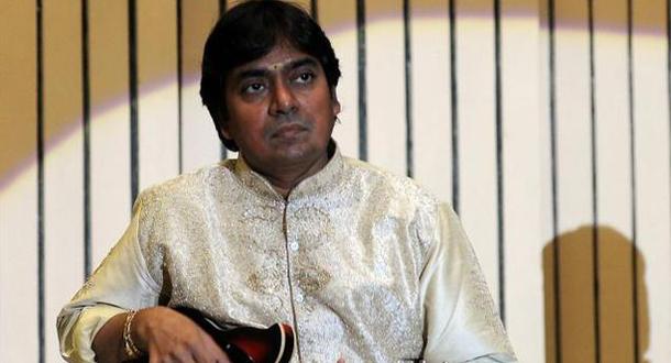 Photo of Renowned musician Mandolin U Srinivas passes away