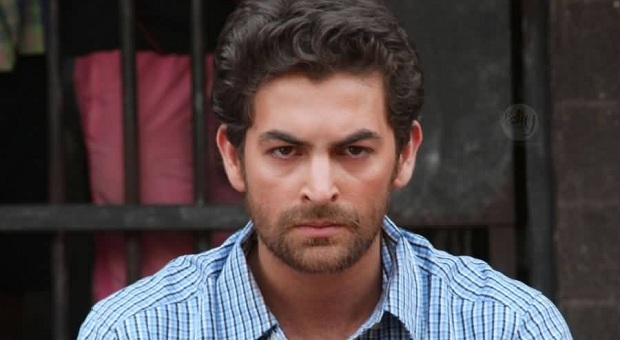 Photo of Kaththi villain Neil Nitin Mukesh faces a bizarre incident