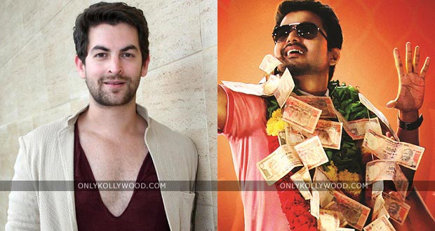 Photo of I have never met a nicer person in my life than Vijay: Neil Nitin Mukesh