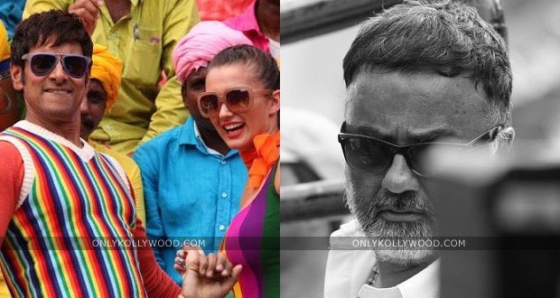 Photo of Ai is a commercial entertainer, says PC Sreeram