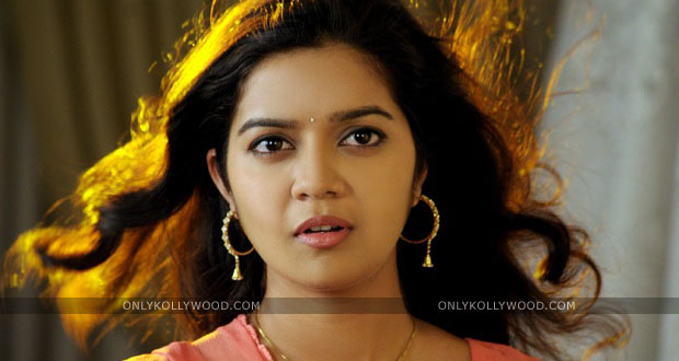 Photo of Swathi is miffed with marriage rumors