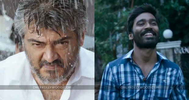 Photo of Veeram and VIP are the only two successful films of 2014, says Keyar