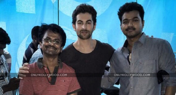 Photo of Kaththi has a profound social message